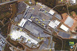BMW Manufacturing Company, LLC – THS Constructors