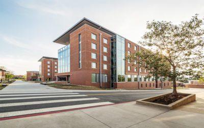 Clemson Core Campus