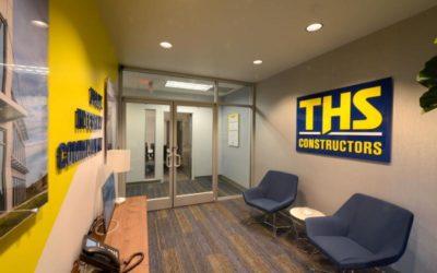 THS Constructors Headquarters