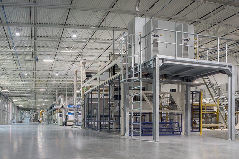 Norafin Industries