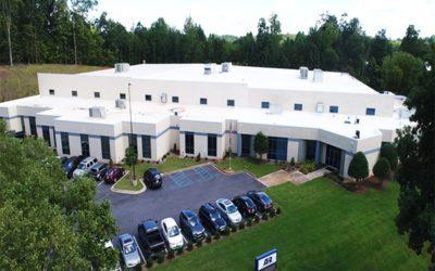 Alfmeier Friedrichs & Rath Plant Expansion
