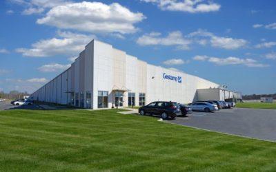 Agracel, Inc. for Gestamp Expansions