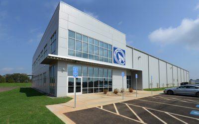 Linde+Wiemann Production Facility
