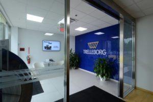 Trelleborg Wheel Systems
