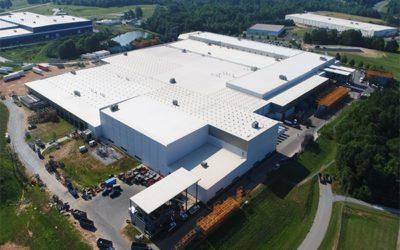Gestamp South Carolina, LLC