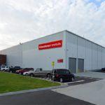 Kloeckner Metals Slitting Bay Expansion