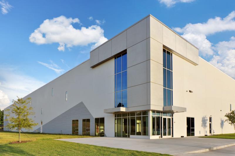 Laurens Speculative Building