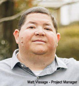 Matt Vissage