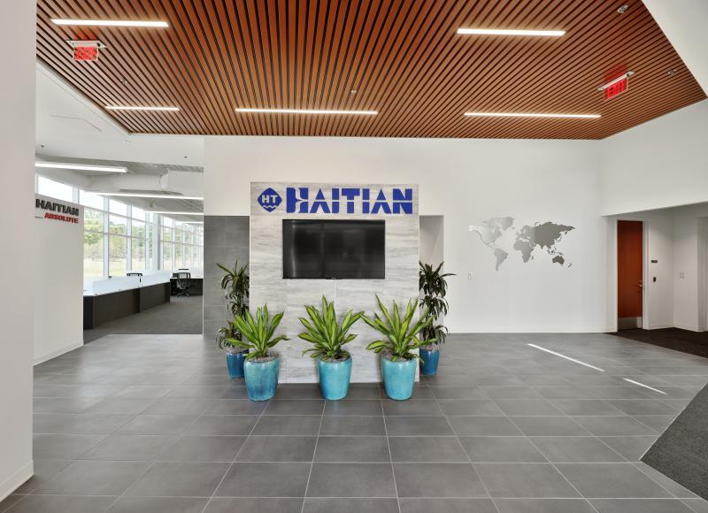 Absolute Haitian
