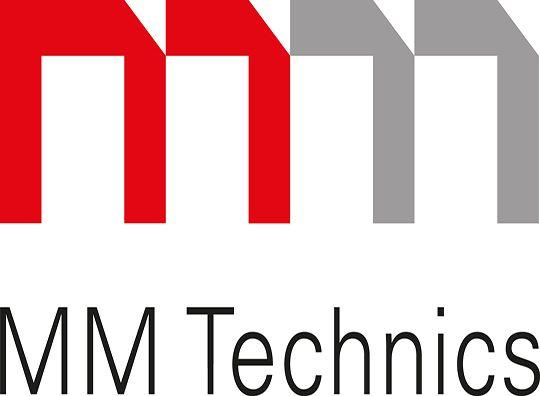 MM Technics Logo