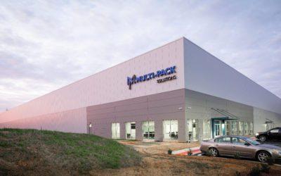 Marlboro Development for Multi-Pack Solutions Office