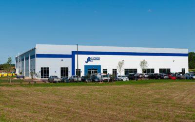 Agracel, Inc. for JR Automation