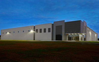 Marlboro Development Team – Newberry Speculative Building
