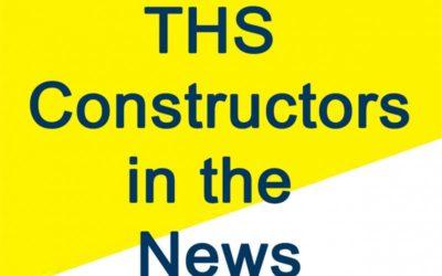 Fibertex Nonwovens, Inc. Expansion Awarded to THS Constructors, Inc.
