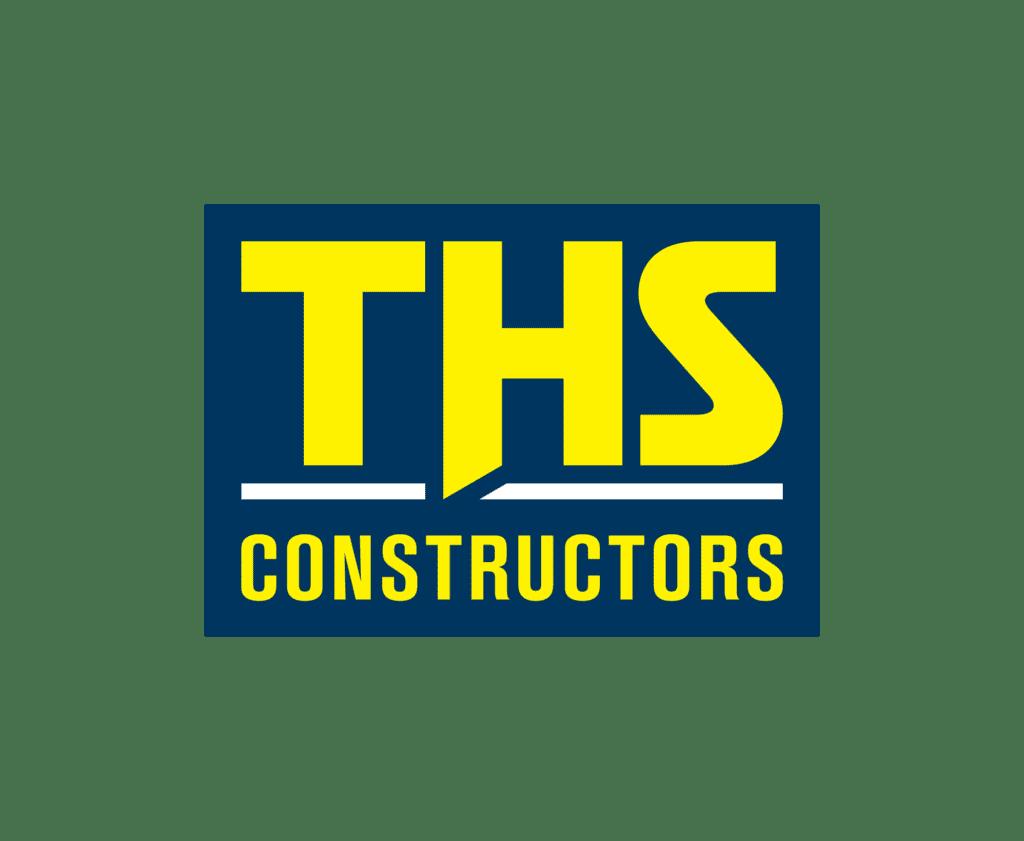 THS Constructors Logo