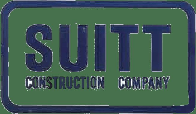 Suitt construction company